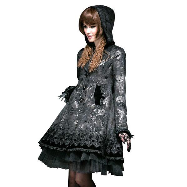 Lolita Women's Jacket