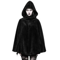 Gothic Witch Heavy Women's Cloak
