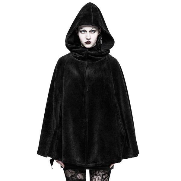 Gothic Witch Heavy Women's Cloak