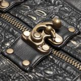 Steampunk PU Leather Women's Girdle