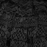 Gothic Victoria Lace Collar Women's
