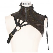 Steam Punk Collar women's Accessory