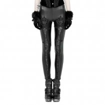 Gothic LOVE Women's Leggings