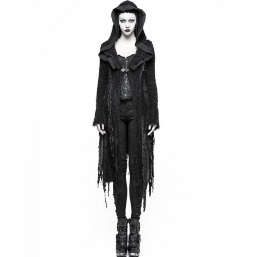 GOTH Decadent wool Women's Sweater