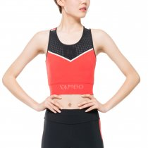 Pandia Red Sports Bras