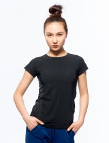 Yunshan Black Shirt