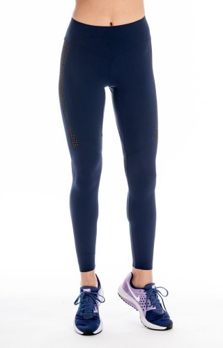 Xia Navy Leggings