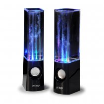 2.1 Channel Water Dancing Speakers