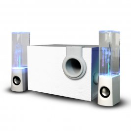 2.1 Channel Computer Multimedia Speakers