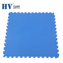 Wholesale high density EVA Mats  for WTF judo school fitness center gym match boxing ring hall floor Tatami