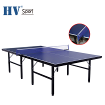 outdoor/SMC durable folding ping pong table tennis table