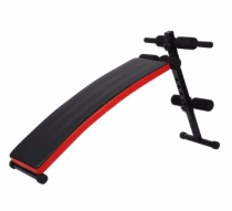 New Fitness Machines For Home Sit Up Abdominal Bench fitness Board abdominal Exerciser Equipments Gym Training muscles