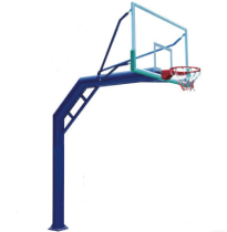 hot sale reinforced C-Type basketball stand