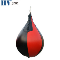 Custom Logo hanging Inflatable Punching Bag and Speed Ball
