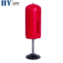 Inflatable Custom logo boxing ball punching bag desktop add photo