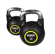 Gym Fitness Equipment Steel CPU Kettlebell