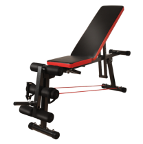 Foldable Weight Bench Press