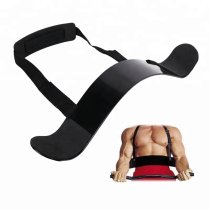Weight Lifting Manufacturer Gym Training Custom Arm Blaster For Fitness