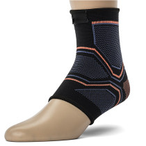 Customized Size Compression Ankle Sleeve