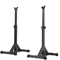 Gym Free Stand Fitness Adjustable Squat Rack for sale