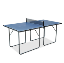 Pre style MDF 12mm Indoor Child Game Mini Table Tennis Table