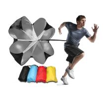 Running Resistance Parachute Soccer Speed Training Parachute