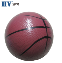 Inflatable mini basketball size 5 for kids toy play/training