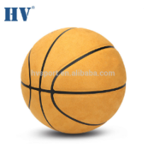 Wholesale customize your own mini basketball training equipment