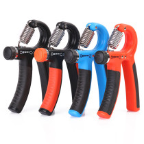 Adjustable 10-40kg hand exerciser hand grip strengthener