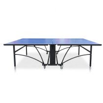 Aluminum Outdoor Table Tennis Table Waterproof Pingpong Table