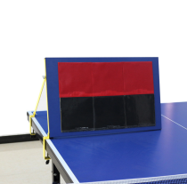 Table tennis training board with rebound  pingping rebound board