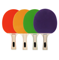 Fashion style new color table tennis racket pingpng bat