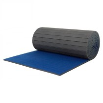 Non-toxic gym floor mat Judo gym thick flooring mat rubber