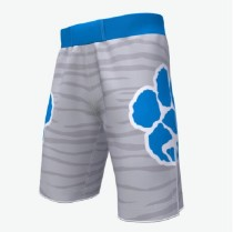 Polyester Custom Durable Sublimated Men MMA Fight Gear