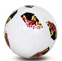 Wholesale Professional Outdoor Football Custom Match Soccer Ball