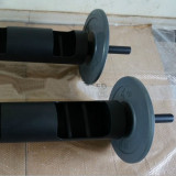 Overhead Lifting Bar Wholesale Strength Training Strongman Log