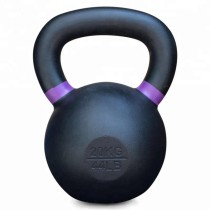 strength cross training 4kg - 32kg heavy duty kettlebell weights