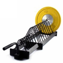 New style removable plate rack equipment weight plate tree