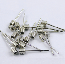 Basketball Volleyball Footbal Needle Bulk Promotional Metal Gas Needle for sale