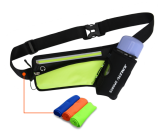 New fashionable outdoor cycling sports Fanny pack fitness multi-function kettle belt pack intimate running mobile phone Fanny pack