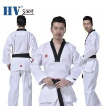 MOOTO uniform High quality child adult WTF taekwondo fitness sport clothes suit