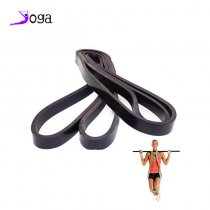 Latex Pull Up Assist Bands Heavy Duty Resistance Band