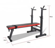High Quality Extreme Performance Weight Lifting Bench