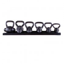 Power Training Competition Kettlebell With Face Cast Iron Kettlebell