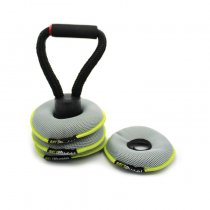Gym Home Fitness Weight Lifting Soft Adjustable Kettlebell