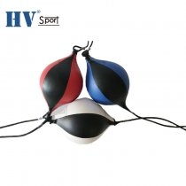 Hanging boxing speed ball punching ball for training