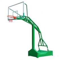 Indoor outdoor hot sale basketball hoop stand