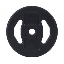 Eco Friendly Cheap Plastic Cement Weight Plate Barbell Weight Plate