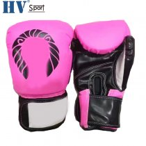 Professional training boxing gloves custom logo kids boxing glove