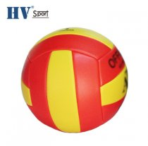 logo printed inflatable bounce cheap colorful pvc volleyball